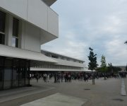 Le collège Antonin Perbosc