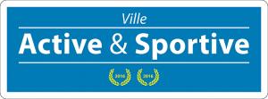 VILLE ACTIVE ET SPORTIVE_2lauriers_LOGO LABEL