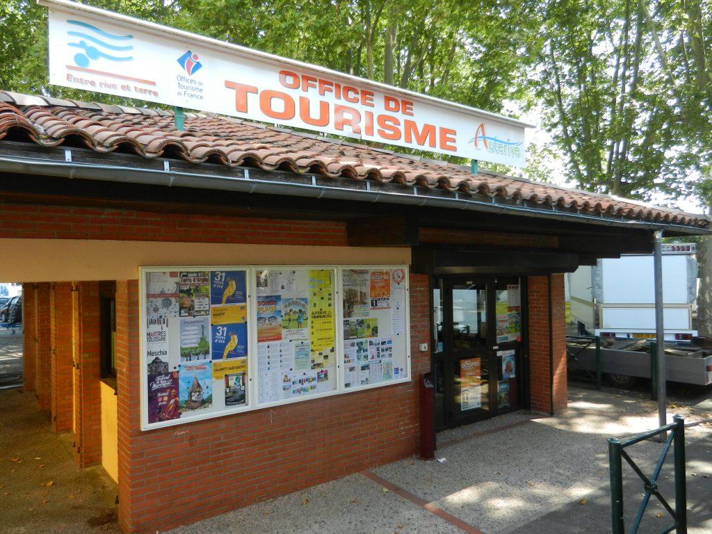 Tourisme mairie d 39 auterive site officiel - Office tourisme platja d aro ...