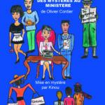DES MYSTÈRES AU MINISTÈRE