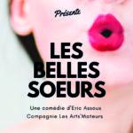ANNULÉ-LES BELLES SOEURS